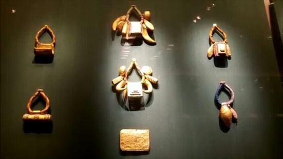 Gold of Africa Museum