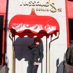 Madame Tussauds Berlin User Photo