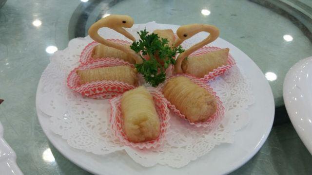 Chunji Roasted Goose Restaurant (Zhongshan Road)