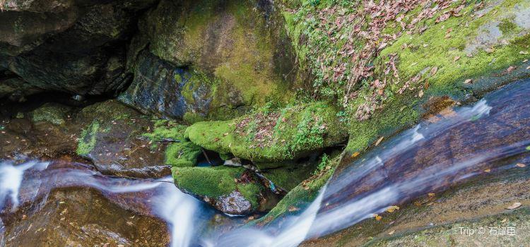 燕子河大峽谷3