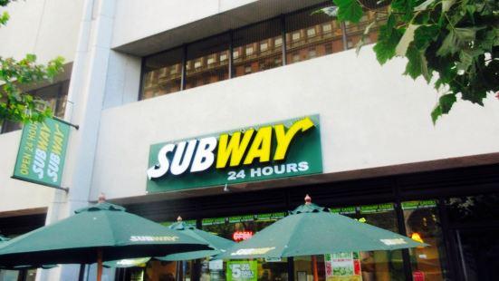 Subway Sandwich 29398