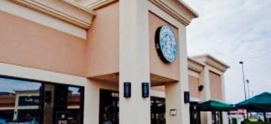 Terminal Park Starbucks