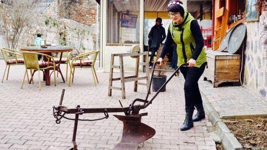 Dimitrie Cantemir Cafe