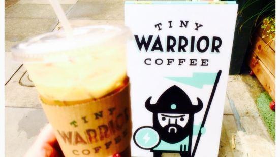 Tiny Warrior Coffee