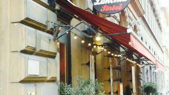Lanchid Brasserie