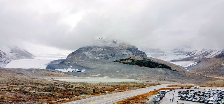 Icefields Parkway3