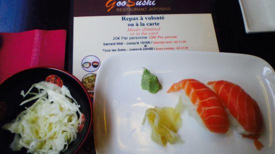 goo sushi