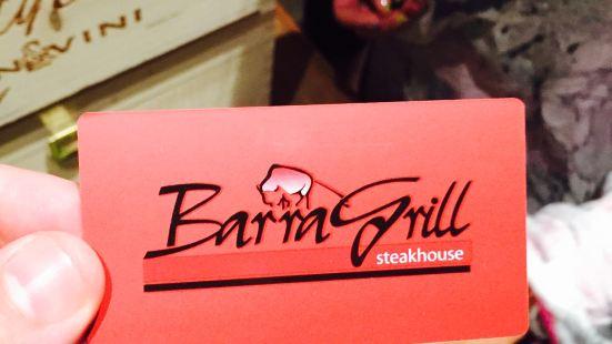 Barra Grill