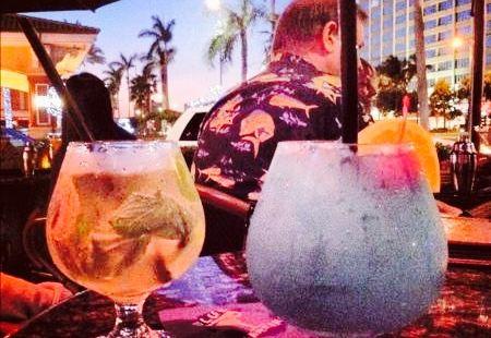 Blue Martini Orlando