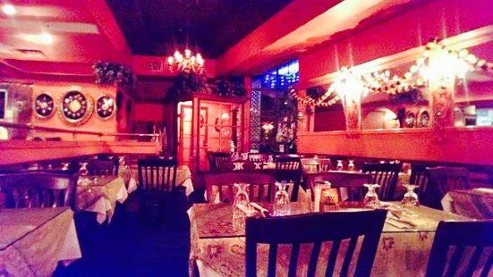 Kismat Indian Restaurant