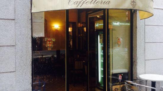 Caffe Ambrosiano Bar tavola fredda