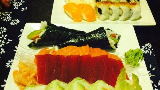 Restaurante Samurai