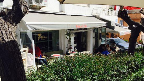Cafe Roua