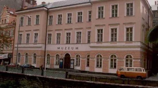 Karlovy Vary Museum
