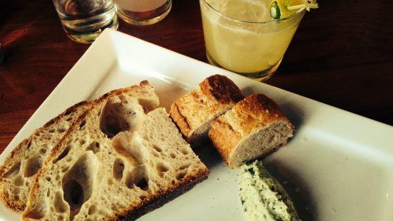 Chartreuse Kitchen & Cocktails