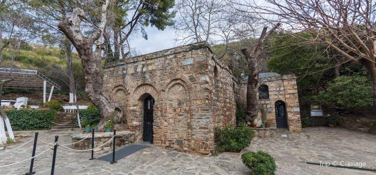 Virgin Mary House3