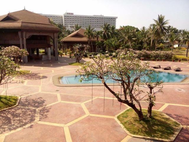 코코넛 궁전