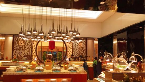 桐廬雷迪森度假酒店西餐廳