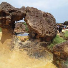 野柳地質公園用戶圖片