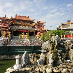 Qiming Tang User Photo