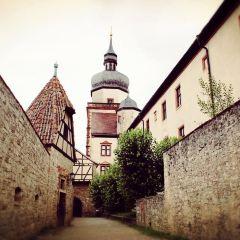 Festung Marienberg User Photo