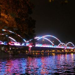 Night Tour Dashatou Pier on the Pearl River User Photo