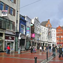 Grafton Street User Photo