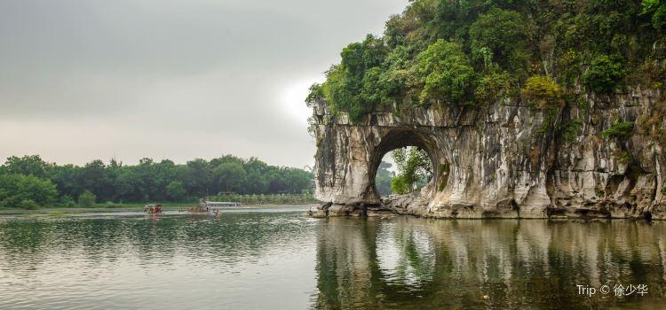 Xiangshan Scenic Area