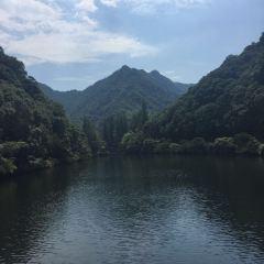 난위안 온천 리조트 여행 사진