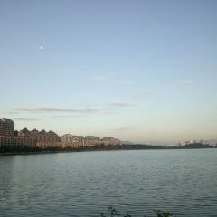 Yanqiancun User Photo
