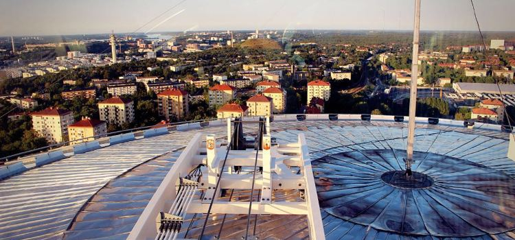 Ericsson Globe Arena1