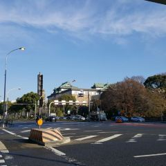名古屋市市政資料館用戶圖片