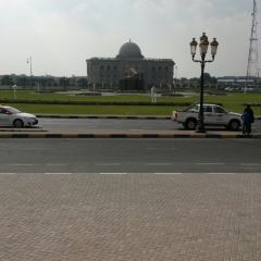 Culture Square of Sharjah User Photo