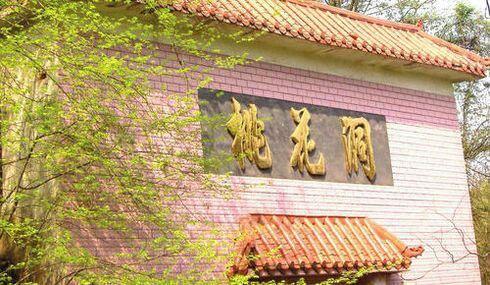 Taohuadong