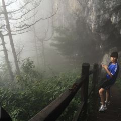 Cypress Mountain National Forest Park User Photo