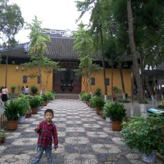 Hanshan Temple User Photo