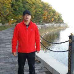 츠수이루폭포 여행 사진
