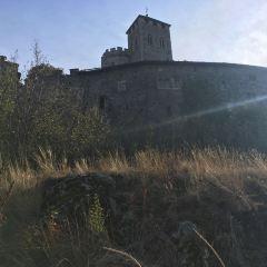 Château de Tourbillon User Photo