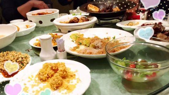 西北園美食(文化路店)