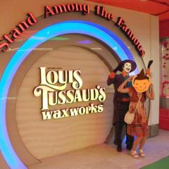 Louis Tussaud's Waxworks User Photo