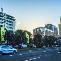 Roxas Boulevard User Photo