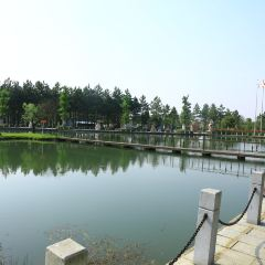 Jinmeiling Military Tourism Resort Center User Photo