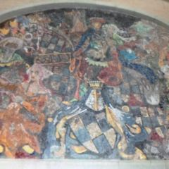 쌩 피에르 성당 여행 사진