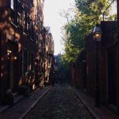 Acorn Street User Photo