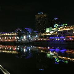 Clarke Quay User Photo