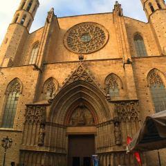 Basílica de Santa María del Mar User Photo
