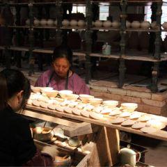 龍泉青瓷窯址用戶圖片
