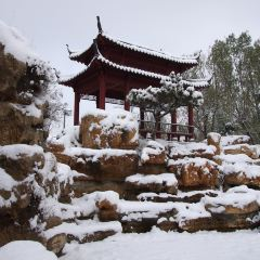 Jiangdi Amusement Park User Photo