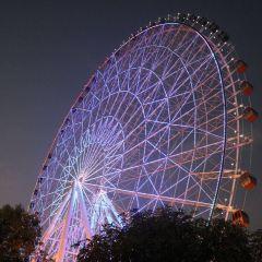 Fengling Ferris Wheel User Photo