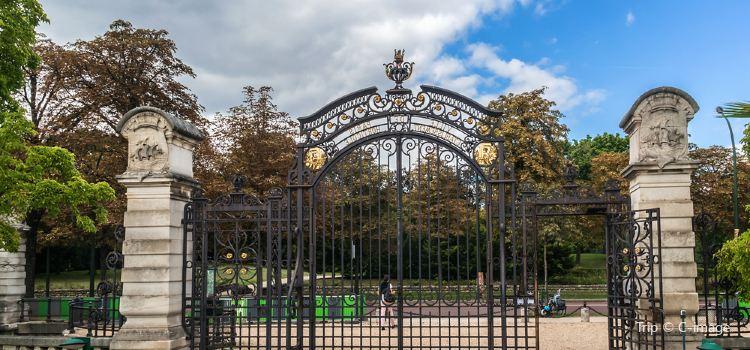 Jardin Des Serres Dauteuil Travel Guidebook Must Visit